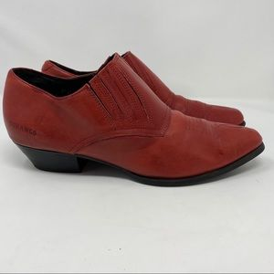 Durango Alcalas Western Wear Shoe Boot